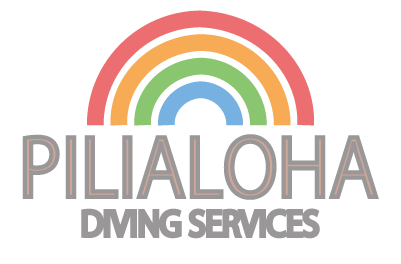 Pilialoha diving services